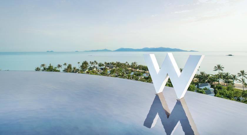苏梅岛w度假酒店_报价_多少钱 – 遨游网
