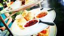 巴厘岛半日游(ANANTARA下午茶+情人崖+海鲜BBQ晚餐)
