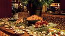 巴厘岛半日游(下午茶+海神庙+自助晚餐)