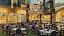 拉斯维加斯PARIS LE VILLAGE自助餐