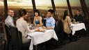 悉尼塔旋转餐厅自助午晚餐(包含酒类畅饮)