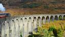 英国苏格兰高地包车游(爱丁堡出发)