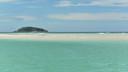 汉密尔顿岛白天堂海滩半日游