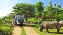 巴厘岛野生动物园一日游(中文服务/专车接送)