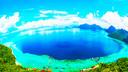 仙本那敦沙卡兰海洋公园四岛跳岛一日游