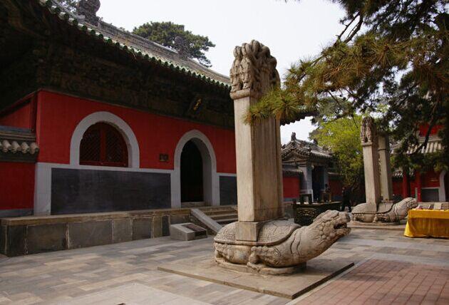 元旦北京去哪里旅游最好