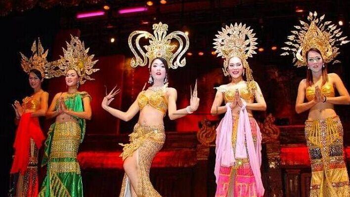 元旦去泰国有什么好玩的