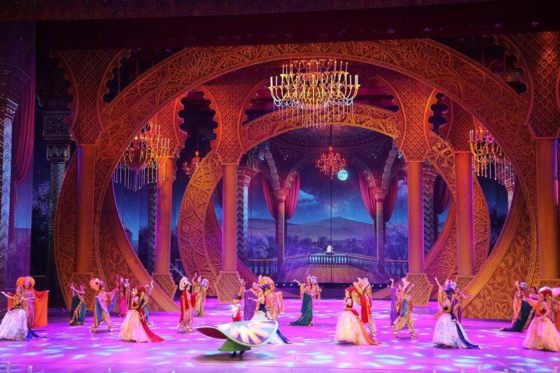 第六届新疆国际特种旅游文化节召开