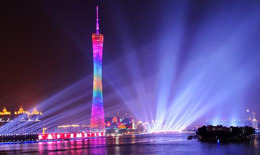 2016年元旦广州去哪里好玩