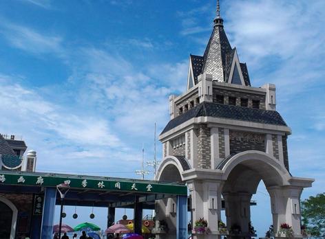<b>最全的秦皇岛攻略:北戴河五一旅游去哪里比较好</b>