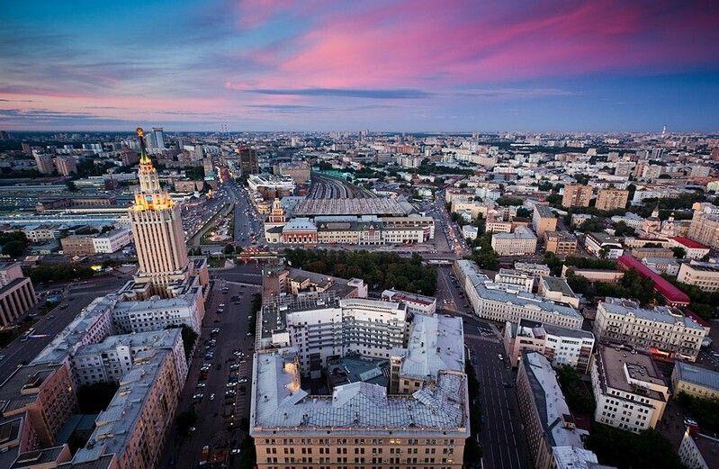 来自战斗民族的召唤!俄罗斯五一旅游去哪里比较好