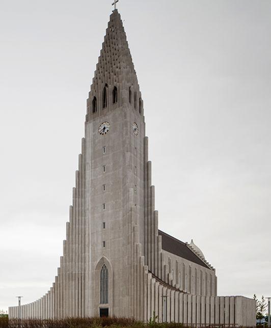 冰岛有什么好玩的地方北欧神话之地