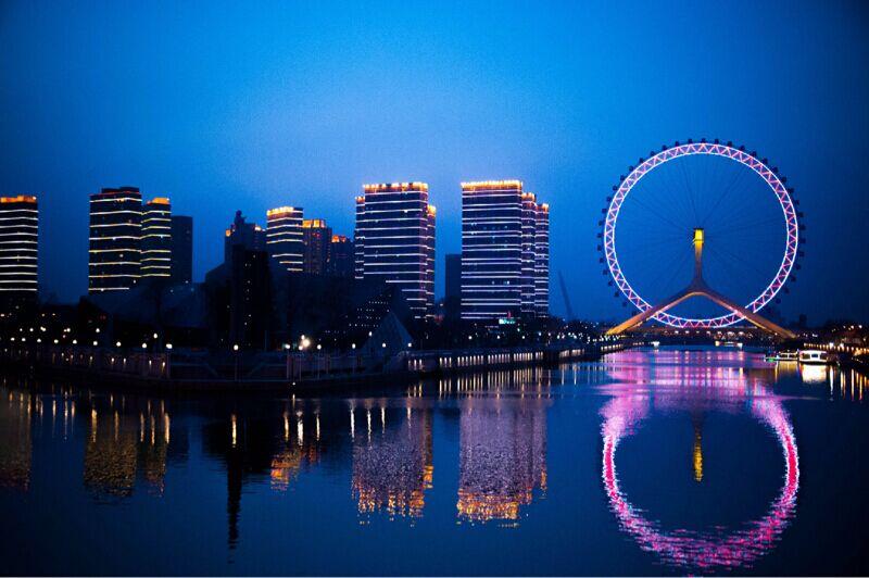 <b>一座别具风情的城天津好玩的地方推荐</b>