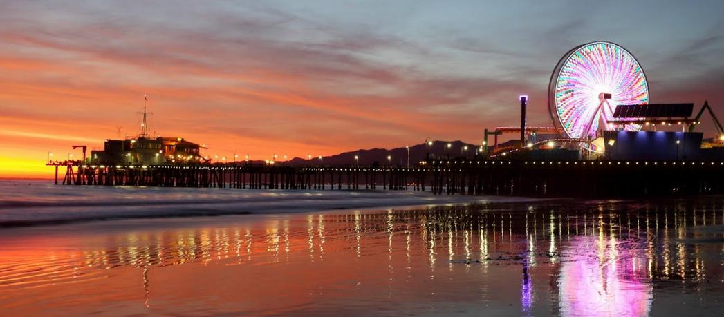 吃喝玩乐在天使之城,洛杉矶五一旅游去哪里比较好