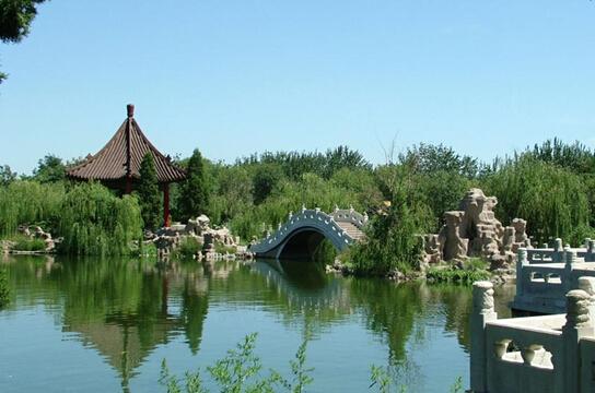 穿越历史看北京 北京旅游景点推荐