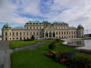 奥地利有什么好玩的,音乐之都维也纳是首选