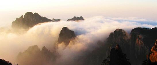 最美的安徽旅游景点推荐