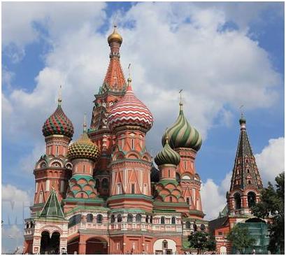 俄罗斯有什么好玩的这样美丽的战斗民族你知道么!