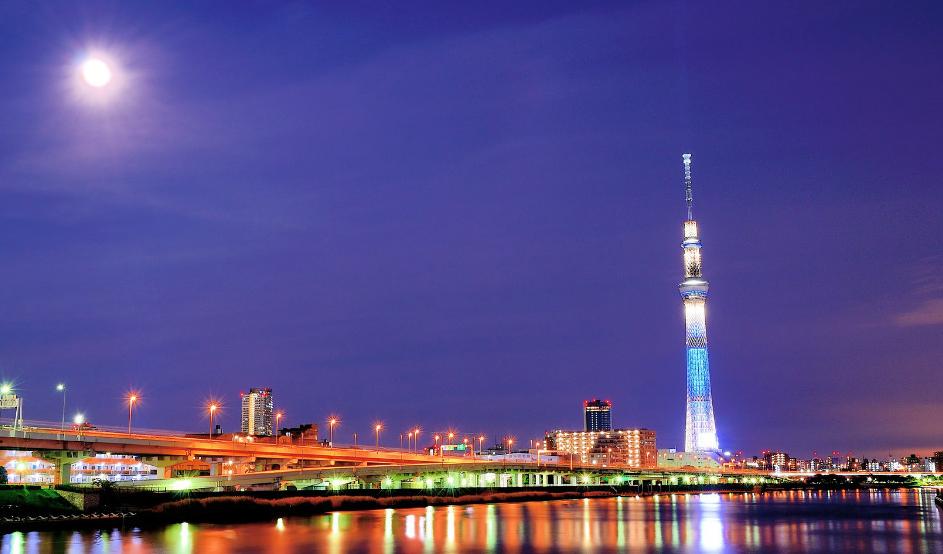 東京有什么好玩的?感受東京魅力所在