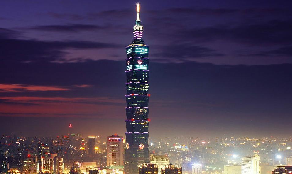 台湾五一旅游去哪里比较好不要错过这些地方