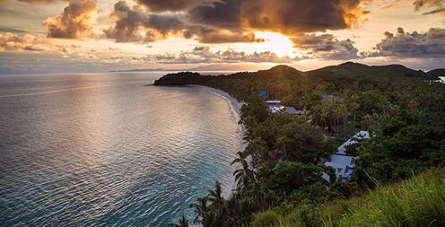 斐济好玩的地方有哪些