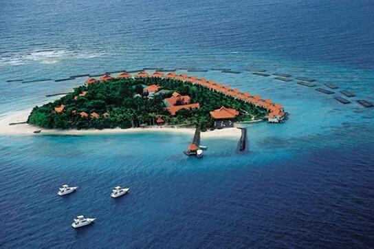 碧海蓝天 普吉岛跟团旅游好玩么