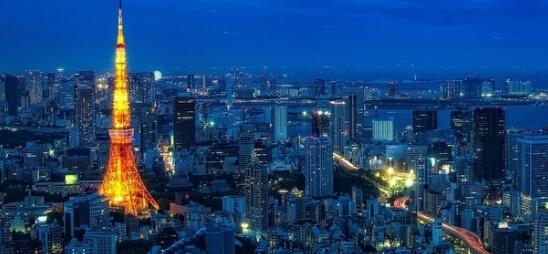 日本自助游景点怎么玩