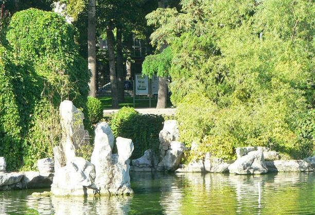 北京龙潭公园门票价格及开放时间