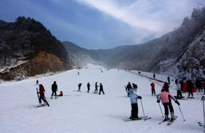 大明山滑雪场门票_地址_怎么玩