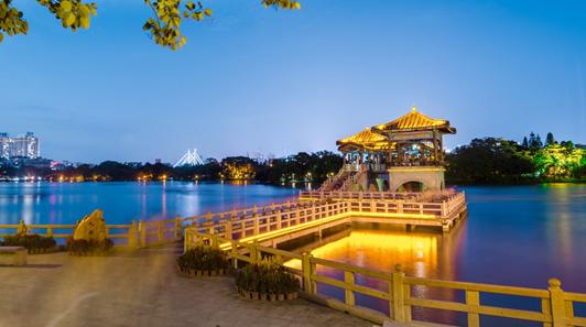 惠州西湖风景名胜区门票价格及游玩攻略