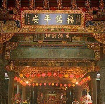 <b>上海周边烧香拜佛都去哪些寺庙</b>