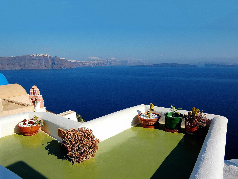 欧洲情定爱琴海希腊浪漫7晚9天百变自由行【尊享版/全国出发/国航直飞】