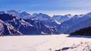 【娱雪新疆】新疆天山天池/吐鲁番/中国三大滑雪场—丝绸之路滑雪场双飞5天游