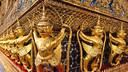 【天使之城】泰国曼谷4晚6天百变自由行【精选曼谷中心商圈酒店/四钻五钻酒店任选/赠专车接送机】