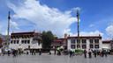 圣城拉萨市内一日游