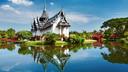 【绿野仙踪】泰国-曼谷、芭提雅、沙美岛8日游