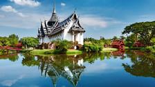 【纯玩泰国】泰国曼芭/沙美岛纯玩休闲双飞6天【广州往返】