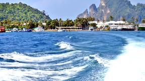 【立减200】泰国普吉岛5晚7天百变自由行【国航直飞/巴东旭日度假村/海景房】