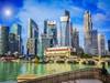 【舌尖狮城】新加坡半自助5-6日游【无购物无自费/精选4钻酒店】