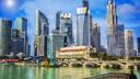 璀璨新加坡6日【新航直飞/3晚网评5星酒店/成人立减500元/圣淘沙岛/自由活动/擎天大树】