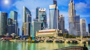 【立减500】新加坡4晚6天百变自由行【直飞航班/特惠机票/含签证】