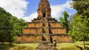 【经典之旅】柬埔寨大小吴哥双飞5日游【广州往返/五星酒店】