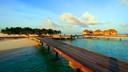 【西安到马尔代夫旅游】卡尼岛5晚7日游