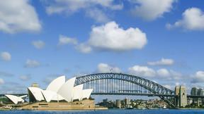 【超值奢玩】澳大利亚悉尼7晚9天自由行【东航航班/可延长】