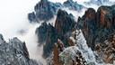 【山水】马仁奇峰、青龙双河漂流、 皖南川藏线-储家滩、龙泉洞纯玩二日游