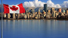 【超值冰雪季】加拿大西海岸+落基山9日【惠斯勒/4D电影/班夫公园】