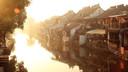 【购实惠】华东五市+三大水乡 双高5日游【宿西塘客栈+南山竹海】