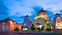 【购实惠】印象新加坡+马来西亚5晚7天跟团游【国航直飞/新加坡/云顶/多人立减】