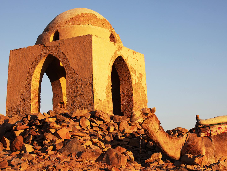 埃及10日五星游轮全景之旅 含沙姆沙伊赫,内陆段飞机
