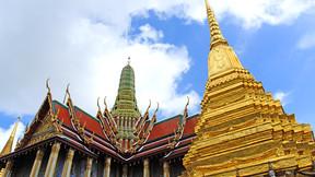 【邂逅沙美】泰國曼谷芭提雅沙美島7日游【全程僅3站購物,無自費,2晚芭提雅大視野180度海景房,曼谷升級1晚市區網評五星】
